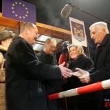 Vstup do prostoru Schengen