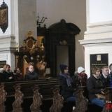 CICN w Krakowie 1720