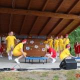 Festyn PSP Gnojnik 8414