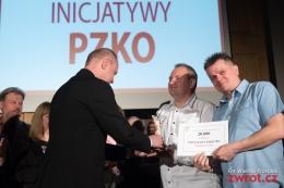 Inicjatywy PZKO 2016