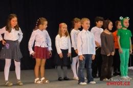 Koncert jesienny >Wspomnienia szkolne< w Trzycieżu