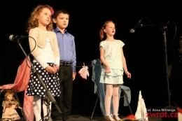 Konkurs recytacji przedszkolaków