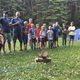Lato z tatoo 2018, Prúbka, Słowacja