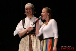 Koncert Rytmiki w Teatrze Cieszyńskim