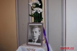 Uczcili pamięć harcerza Niemczyka
