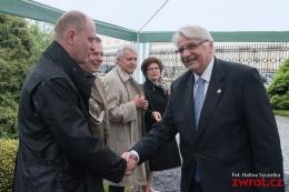 Minister Waszczykowski w Pradze V-2016