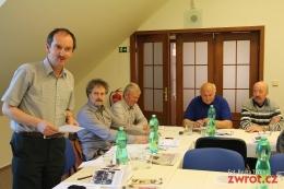 Konferencja w Wędryni