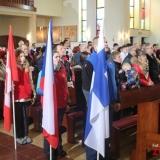 Msza Inauguracyjna (1)