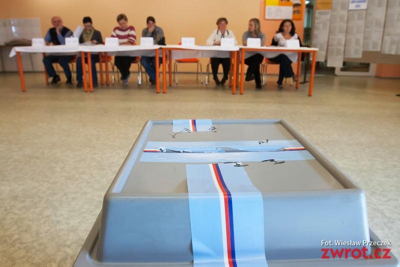 Idźmy i zagłosujmy