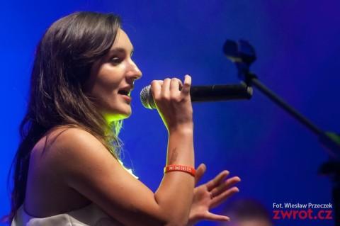Złota Lutnia 2013 dla Noemi Bocek