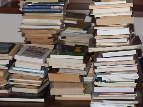 Czesko-polski kiermasz książki