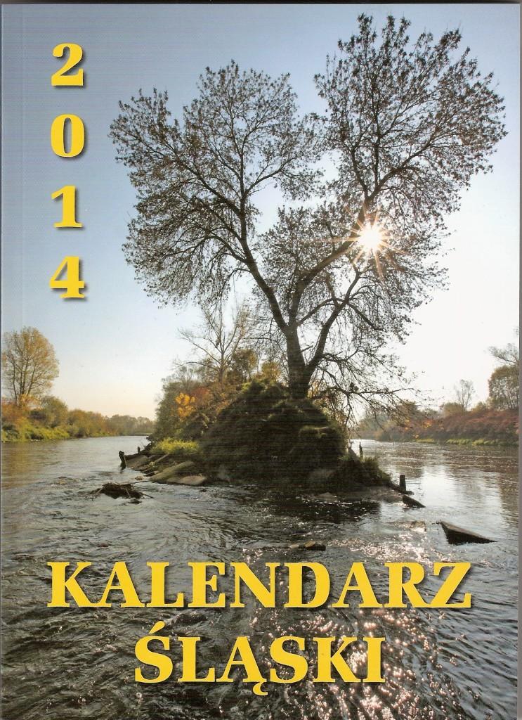 Kalendarz Śląski 2014