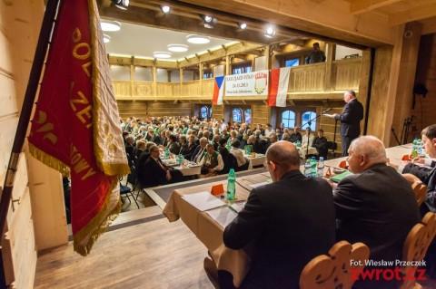 XXII Zjazd PZKO w obiektywie