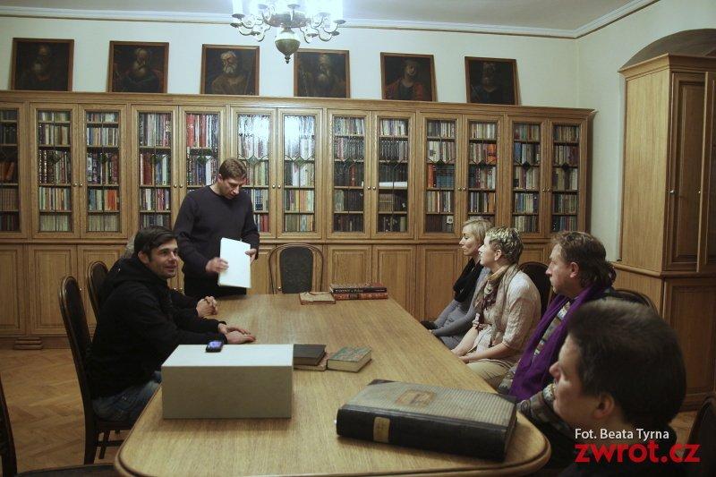 Spotkanie Sekcji Ludoznawczej