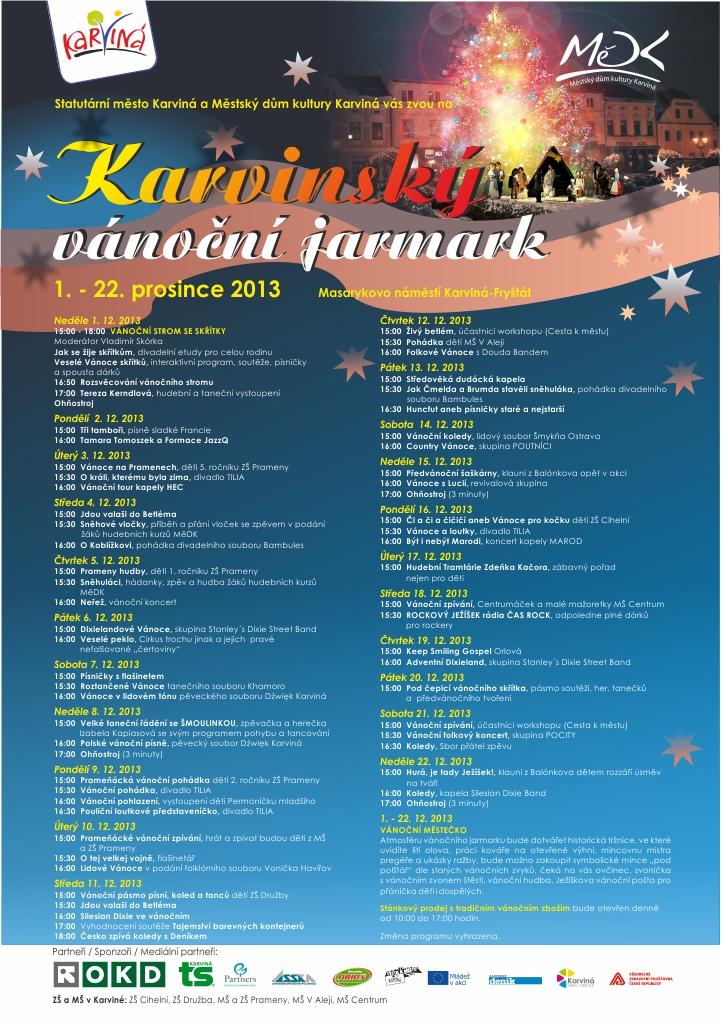 Karwiński Jarmark Świąteczny