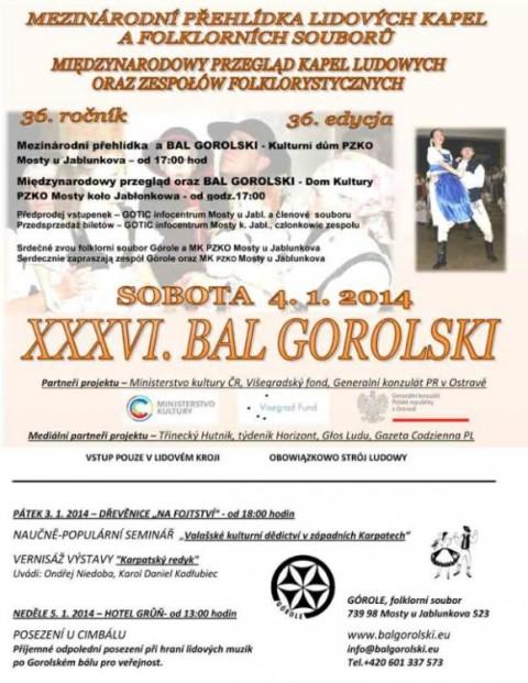 Bal gorolski