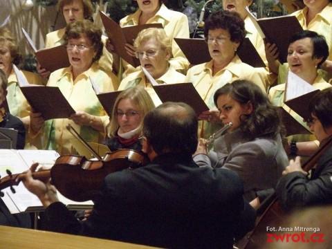 Lutheran Chorus