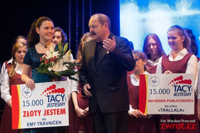 """Laureaci """"Tacy Jesteśmy 2013"""" już znani"""