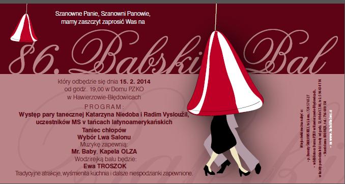 Babski Bal 2014