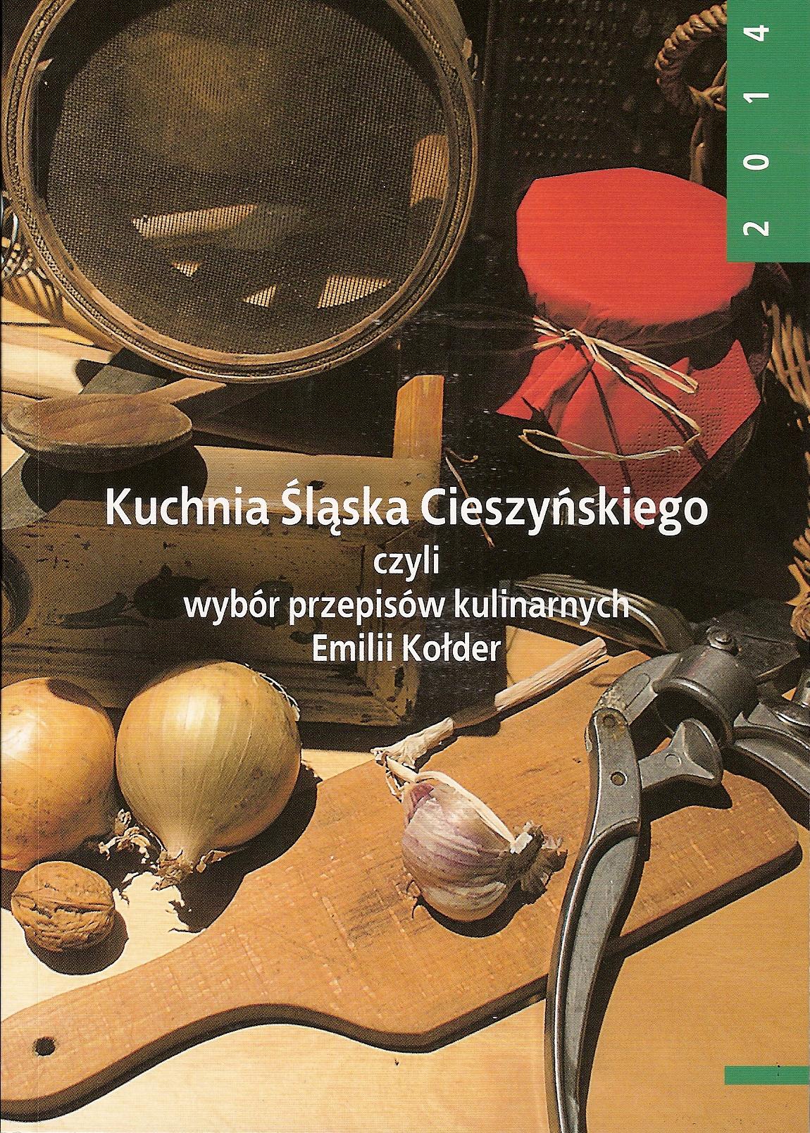 Kuchnia Śląska Cieszyńskiego