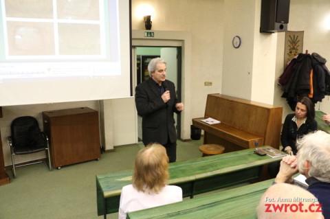 Archeolog o Śląsku Cieszyńskim