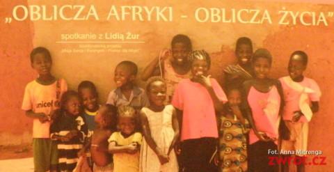Oblicza Afryki