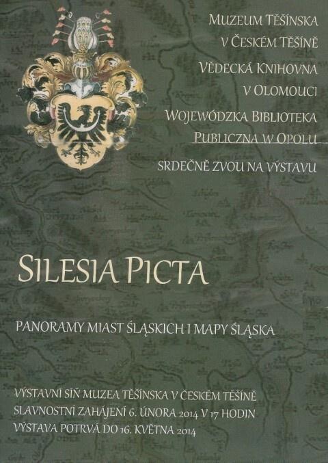 SILESIA PICTA