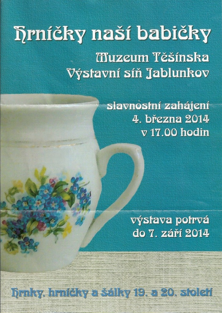 Wystawa porcelany