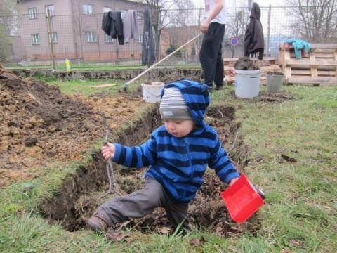 Ogródki bez granic