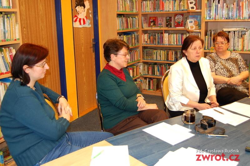 Spotkanie przyjaciół polskiej książki