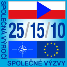 25/15/10 Początek cyklu polsko-czeskich seminariów