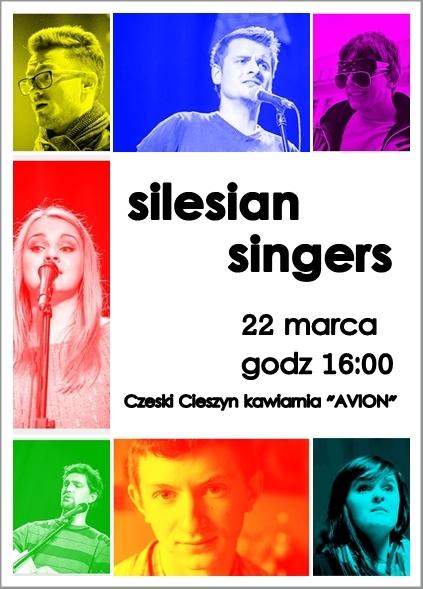 Silesian Singers w Avionie