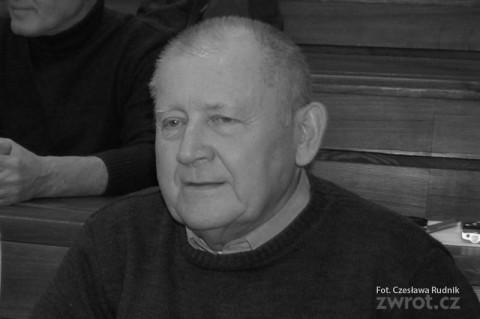 Żegnamy Kazimierza Santariusa