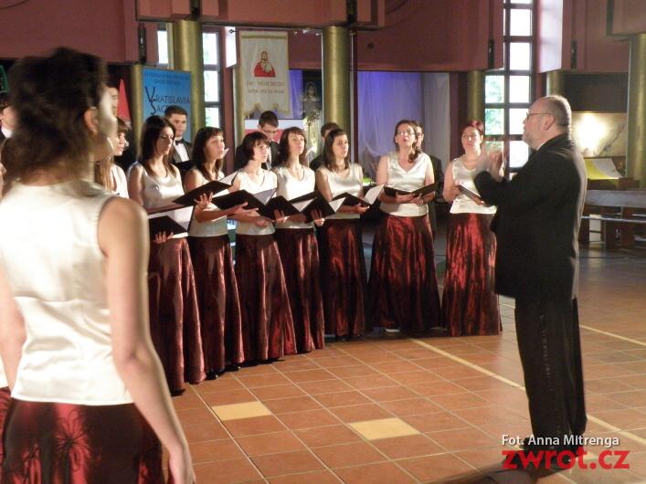 Sukces Canticum Novum we Wrocławiu