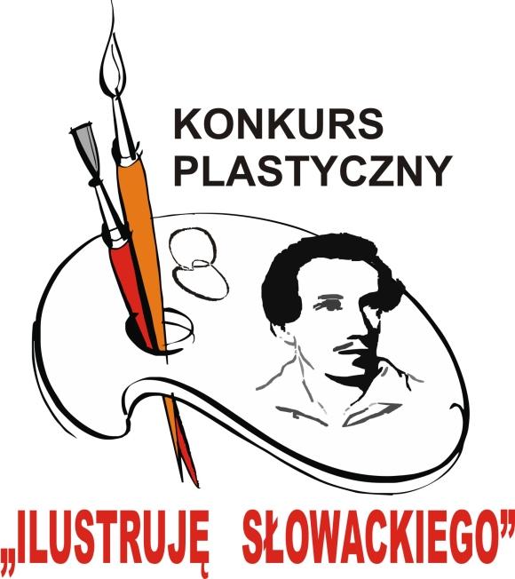 Konkurs plastyczny Słowackiego