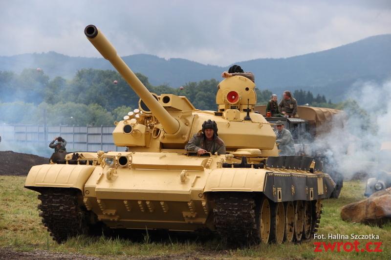 Militaria w Nawsiu