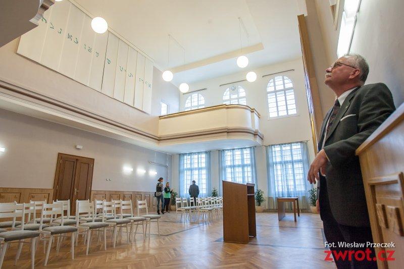 Sala PZKO na Bożka odnowiona (zdjęcia)