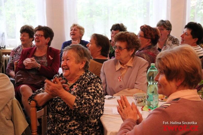 Spotkanie kobiet