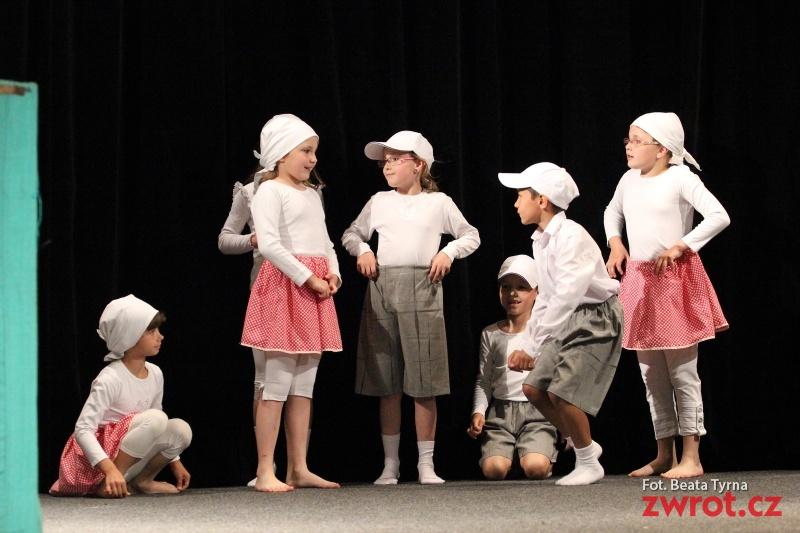 Talenty szkolne