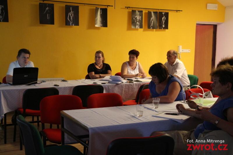 Szkolenie o dofinansowaniu projektów