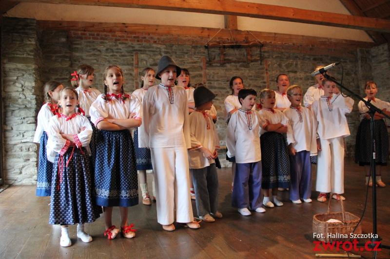 Małe Oldrzychowice zdobyły sukces w Wiśle