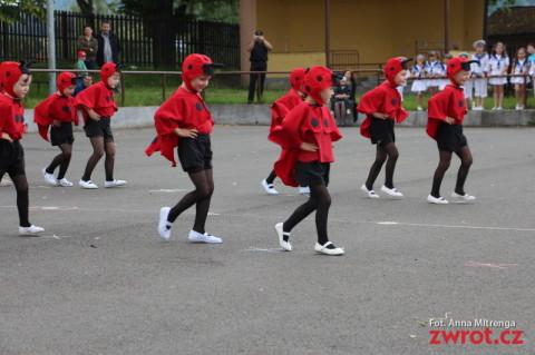 Festyn w Wędryni