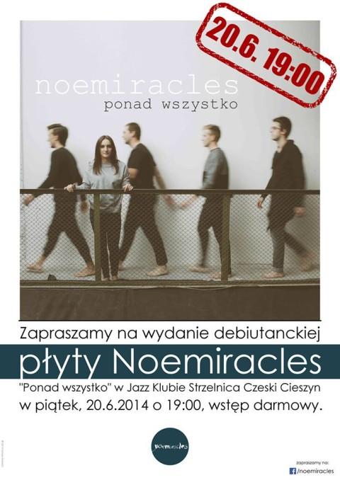 Noemiracles w Czeskim Cieszynie