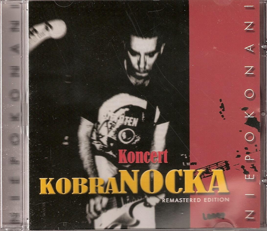 Płyta Kobranocki do wygrania!