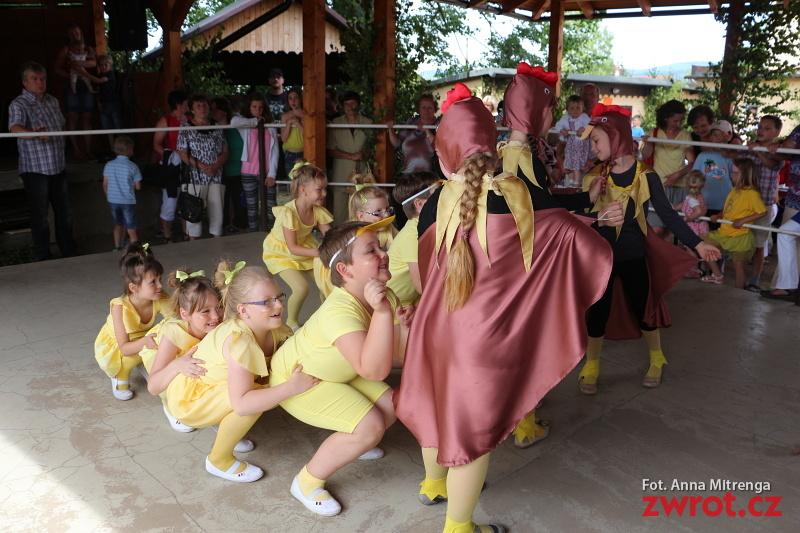 Koło PZKO w Wędryni-Zaolziu świętowało 60-lecie