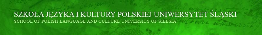 XXIV letnia szkoła języka polskiego