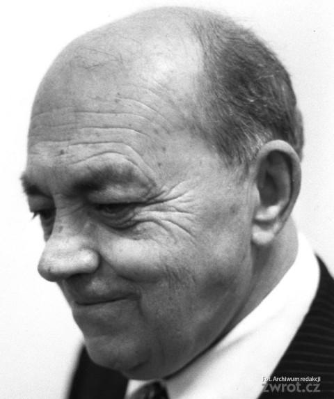 Wilhelm Przeczek (7.4.1936-10.7.2006)