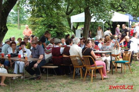 Festyn w Wierzniowicach