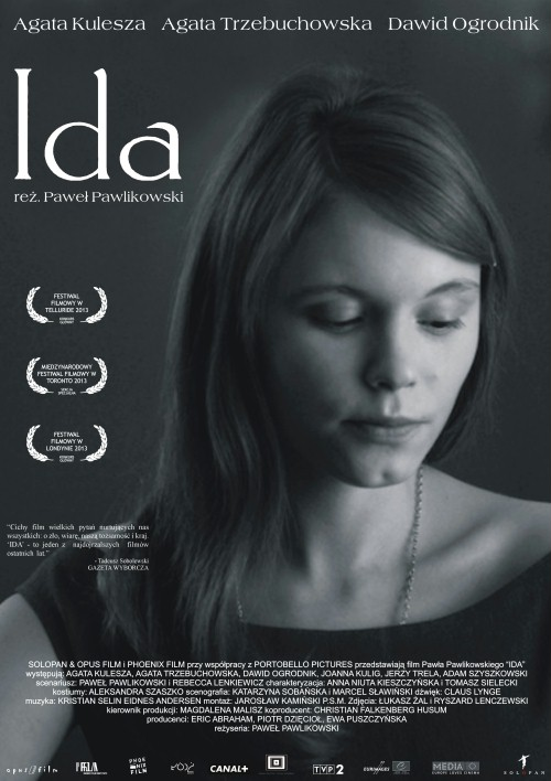 """Ida"" do Oscara"