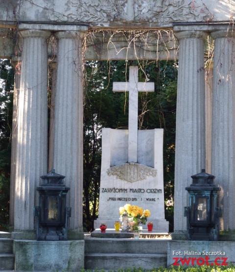 Cmentarz do renowacji